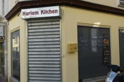 Harlem Kitchen - Restaurants L'Orée de la Brie