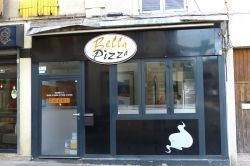 Bella Pizza - Restaurants L'Orée de la Brie