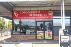 Cordonnerie Ouch - Services Brie-Comte-Robert