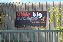 Little Big escape - Escape game - Culture / Loisirs / Sport Brie-Comte-Robert