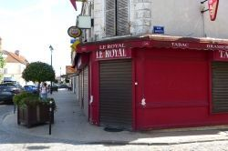 Le Royal - Bar-Tabac / Brasseries / Cigarette électronique L'Orée de la Brie
