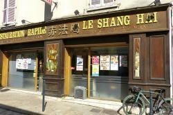 Chang Long - Restaurants L'Orée de la Brie